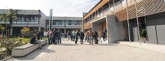 Berufliche Oberschule Rosenheim
